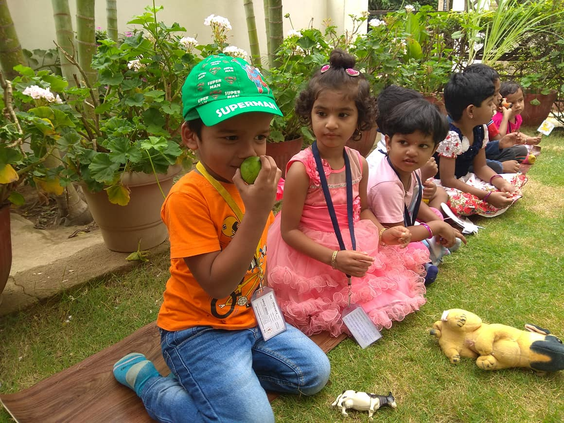 Schools in whitefield bangalore