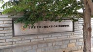 The Foundation School