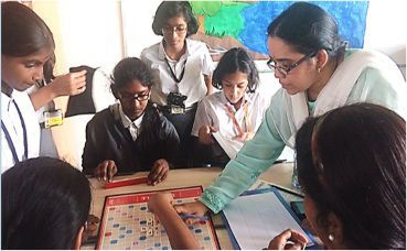 best schools in marathahalli